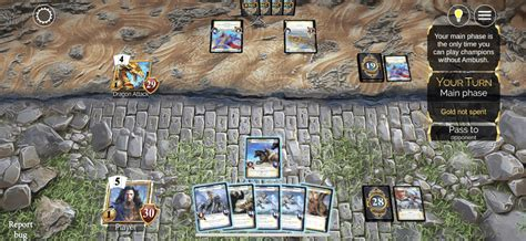 The EPIC Card Game might be the MTG replacement you've ...