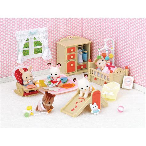 toys r us chambre bébé sylvanian families baby room set toys quot r quot us babies quot r quot us