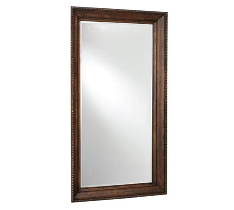 floor mirror clearance oxford floor mirror pottery barn