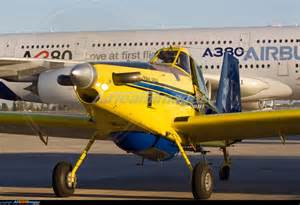 Air Tractor AT-802 - Large Preview - AirTeamImages.com