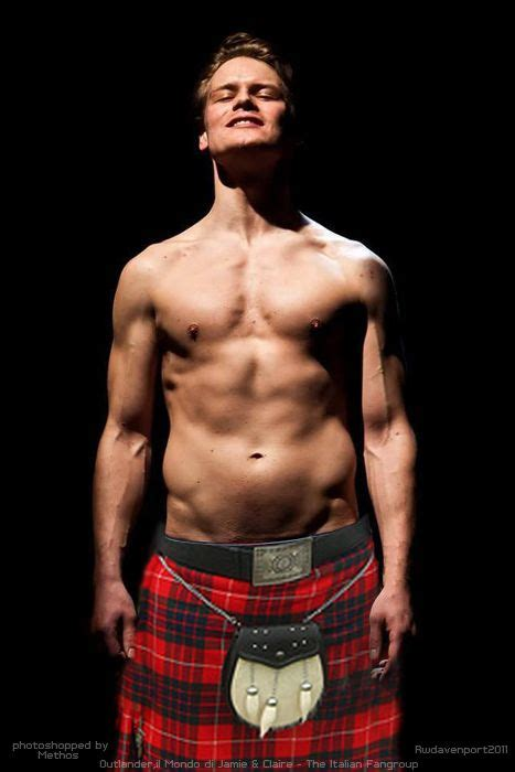 sam heughan sexy totally tantalizing tuesday sam heughan yes i m going