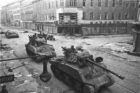 cook siege was the m4 sherman really that bad a soviet perspective