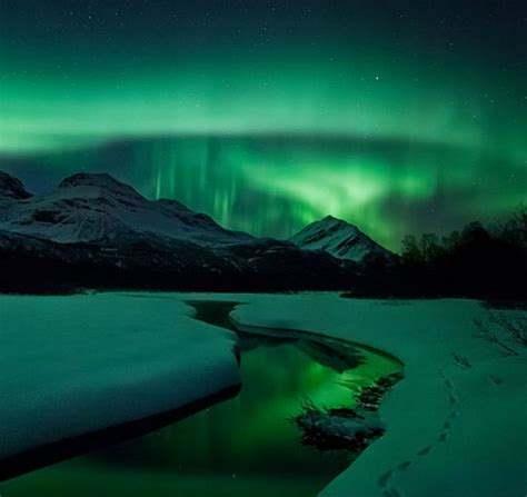 norway march northern lights vernal equinox auroras