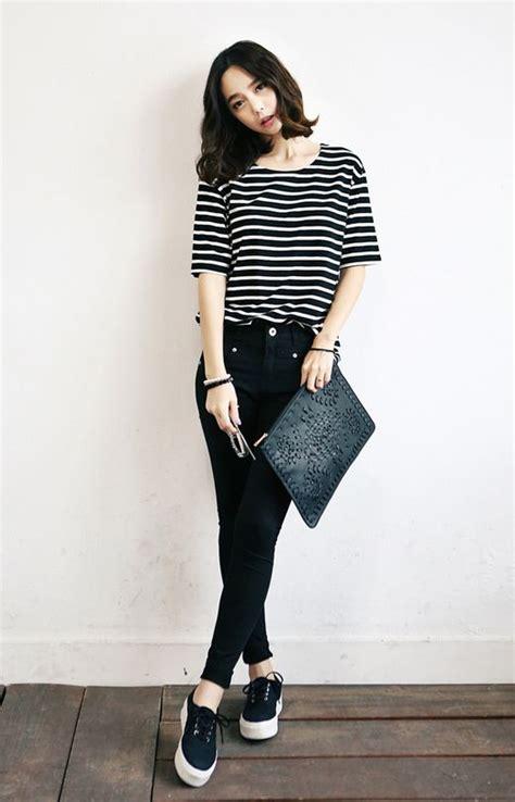 Korean fashion - ulzzang fashion - Casual fashion - Korean style - Asian fashion - ulzzang ...