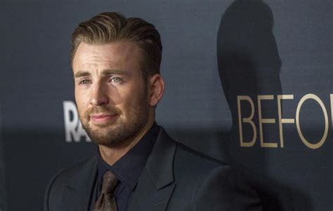 Chris Evans accidentally leaks explicit photo, Mark ...