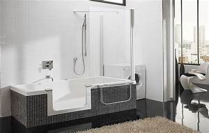 New Bathroom The Best Walk In Bathtub Reviews With