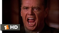 You Can't Handle the Truth! - A Few Good Men (7/8) Movie ...