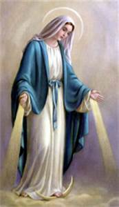 Faith In Action Contest - Month Of Mary