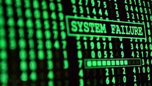 System Failure  U2013 Waking Up In The Matrix