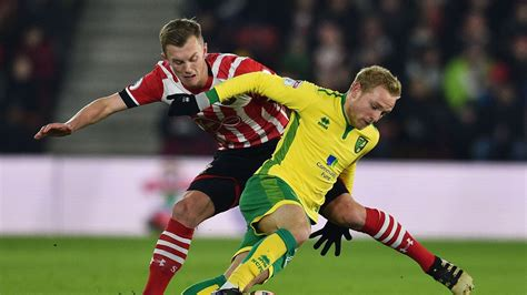 So'ton 1 - 0 Norwich - Match Report & Highlights