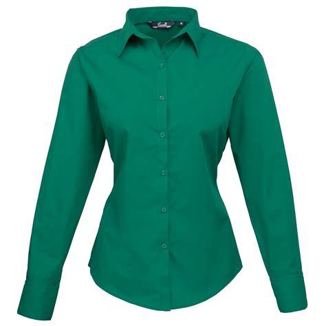 womens green blouse emerald green sleeve blouse black blouse