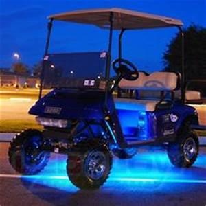Universal Golf Cart Hitch Mounted Cooler Fishing Rod
