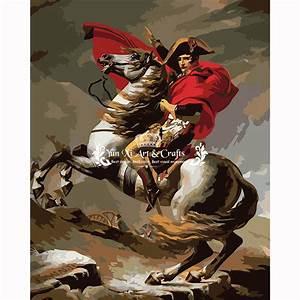Napoleon Bonaparte Malerei Werbeaktion-Shop für