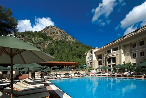 julian forest suites turkey