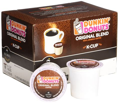 View the latest dunkin donuts catering prices for the entire dunkin donuts catering menu including: Galleon - Dunkin Donuts K-Cups Original Flavor - Box Of 12 Kcups For Use In Keurig Coffee ...