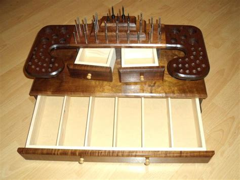 Fly Tying Desk Plans Woodworking by 17 Best Images About Fly Tying Benches Boxes On