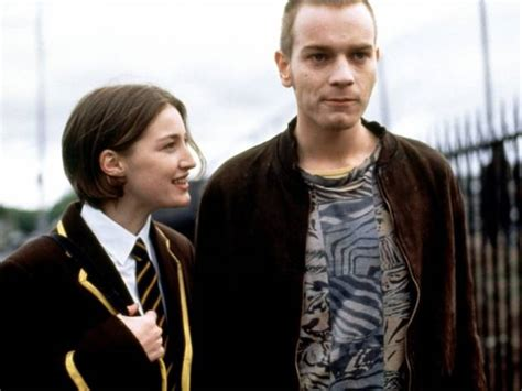10 strange facts about the original 'Trainspotting' - Time Out
