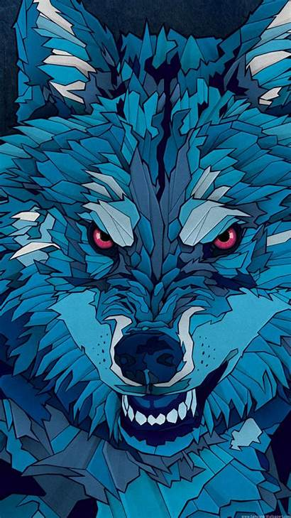 Galaxy Wolf Wallpapers Samsung Lock Screen Animated