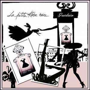La Petit Robe Noir : la petite robe noire by guerlain sandra s closet ~ Melissatoandfro.com Idées de Décoration