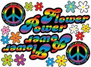 Flower Power Blumen : blumen aufkleber hippie blumen autoaufkleber flower power love peace 01 rainbow ~ Yasmunasinghe.com Haus und Dekorationen