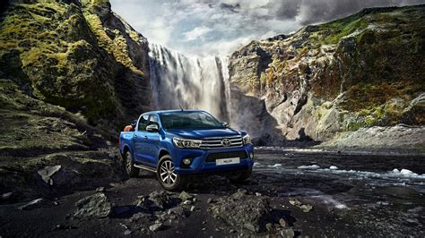 Toyota Car Wallpaper Hd by 2015 Toyota Hilux Wallpaper Hd Car Wallpapers Id 5627