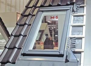 Kosten Dachfenster Einbauen : neue dachfenster generation von velux als weltpremiere ~ Jslefanu.com Haus und Dekorationen