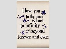 Beyond Love And I You Back Moon 0