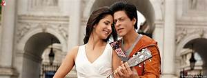 Jab Tak Hai Jaan Movie - Video Songs, Movie Trailer, Cast ...