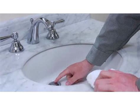 clogged kitchen sink remedy how to fix a clogged sink plumbing repairs youtube
