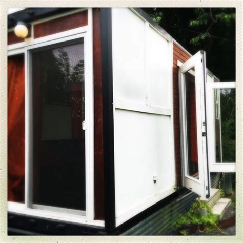 Converted Shipping Container on Wheels For Sale, OR