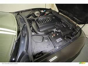 2006 Jaguar Xk Xk8 Coupe 4 2 Liter Dohc 32