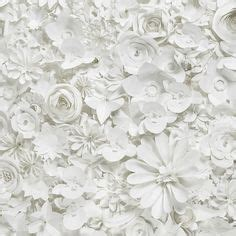paper flower wall images paper flower wall