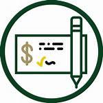 Aid Clipart Financial Funding Transparent Graduate Uncc