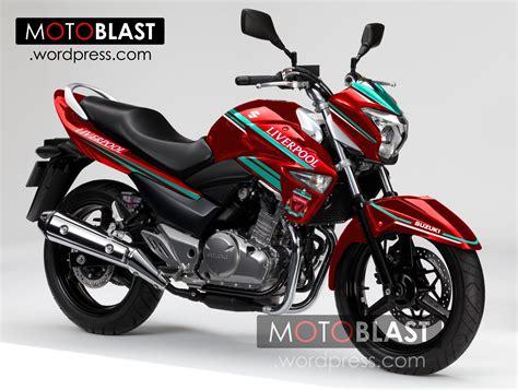 Modif Motor Mio Lama Merah by 103 Modif Striping Vixion Lama Modifikasi Motor Vixion