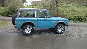 1974 Ford Bronco 75 75 77 73 72 71 70 69 68 67 66
