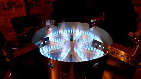 blichmann floor burner blichmann top tier floor burner test craft brewing