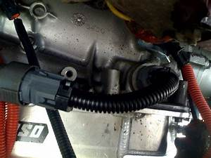 This Is Whats Needed For The 4l60e To 4l80e Swap