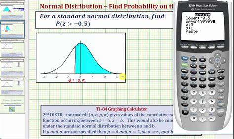 find  probability    score  greater       newer ti youtube