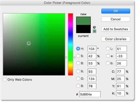 how to colors in photoshop photoshop color replacement tool tutorial