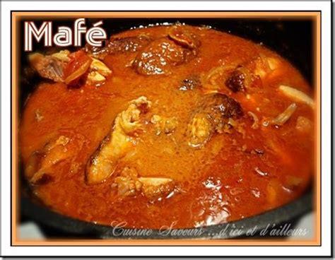 recette cuisine malienne mafe au poulet fumé cuisine saveurs d 39 ici et d 39 ailleurs