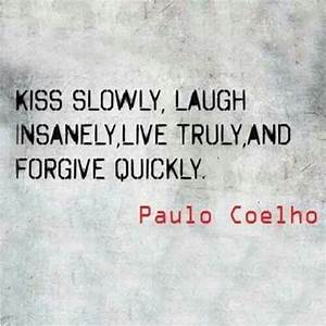 Paulo Coelho | The Bookcase | Pinterest