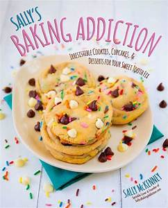 Autographed Book Plate Giveaway! - Sallys Baking Addiction