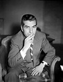 Lucky Luciano – Italian Crime Boss of New York – Legends ...