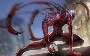 Carnage Wallpaper and Background | 1600x1000 | ID:402120
