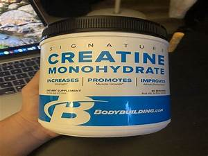 Is Creatine Good For You