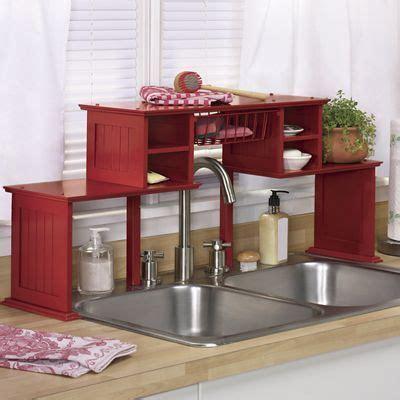 shelf kitchen sink best 25 sink shelf ideas on sink shelf