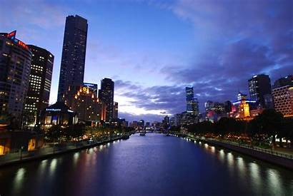 London Thames River Desktop Melbourne Wallpapers Screensavers