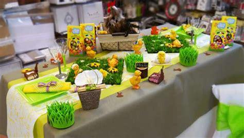 decorer sa cuisine soi meme 12 décorations de table pour pâques à faire soi même