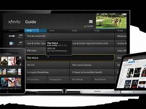 Comcast Launches The X1 Platform From Xfinity In Anne