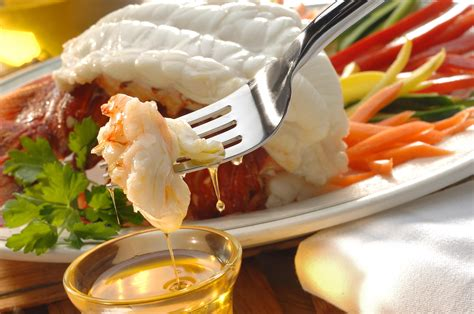 Providing only the best, high quality alaskan seafood online & mail order since 1990. Market Street Grill ~ Australian Lobster Tail | Seafood ...